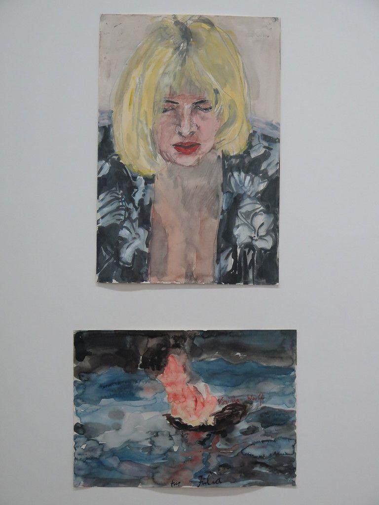 Anselm Kiefer : rétrospective à Beaubourg