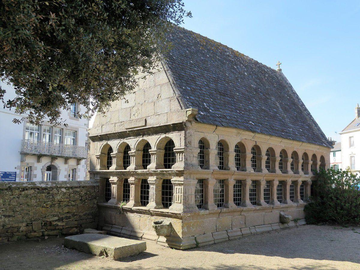 Patrimoine du Finistère
