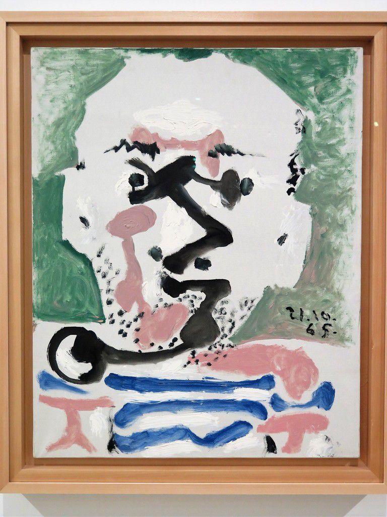Portrait 1965