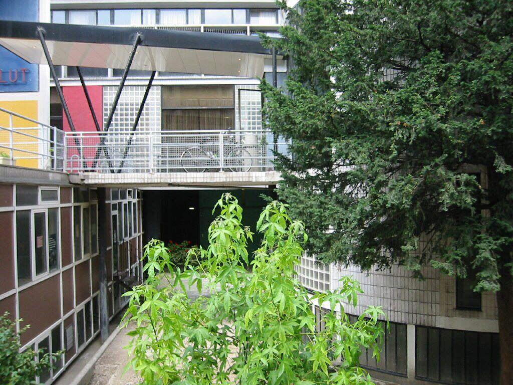 Le Corbusier : la cité du refuge (1929-1933)