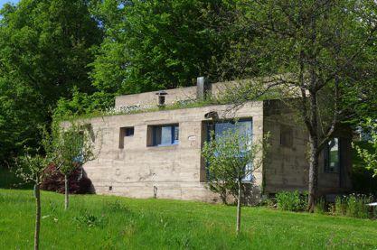 Colline de Bourlémont à Ronchamp