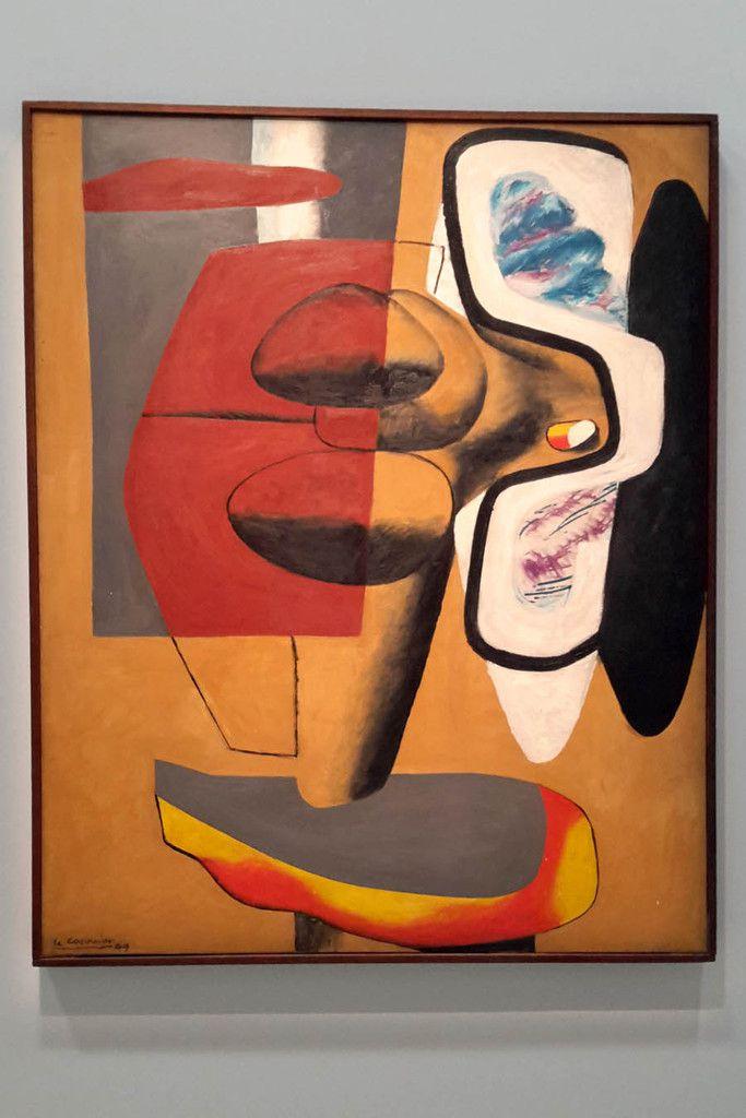 Photos Eric Leguay - Fondation Le Corbusier - Tous droits réservés