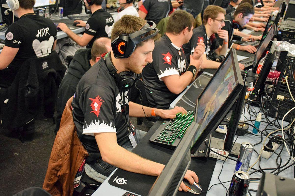 Retour en image sur l'édition de la Gamers Assembly 2016