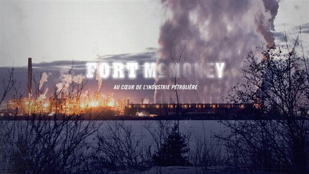 Le Web Documentaire Fort Mc Money