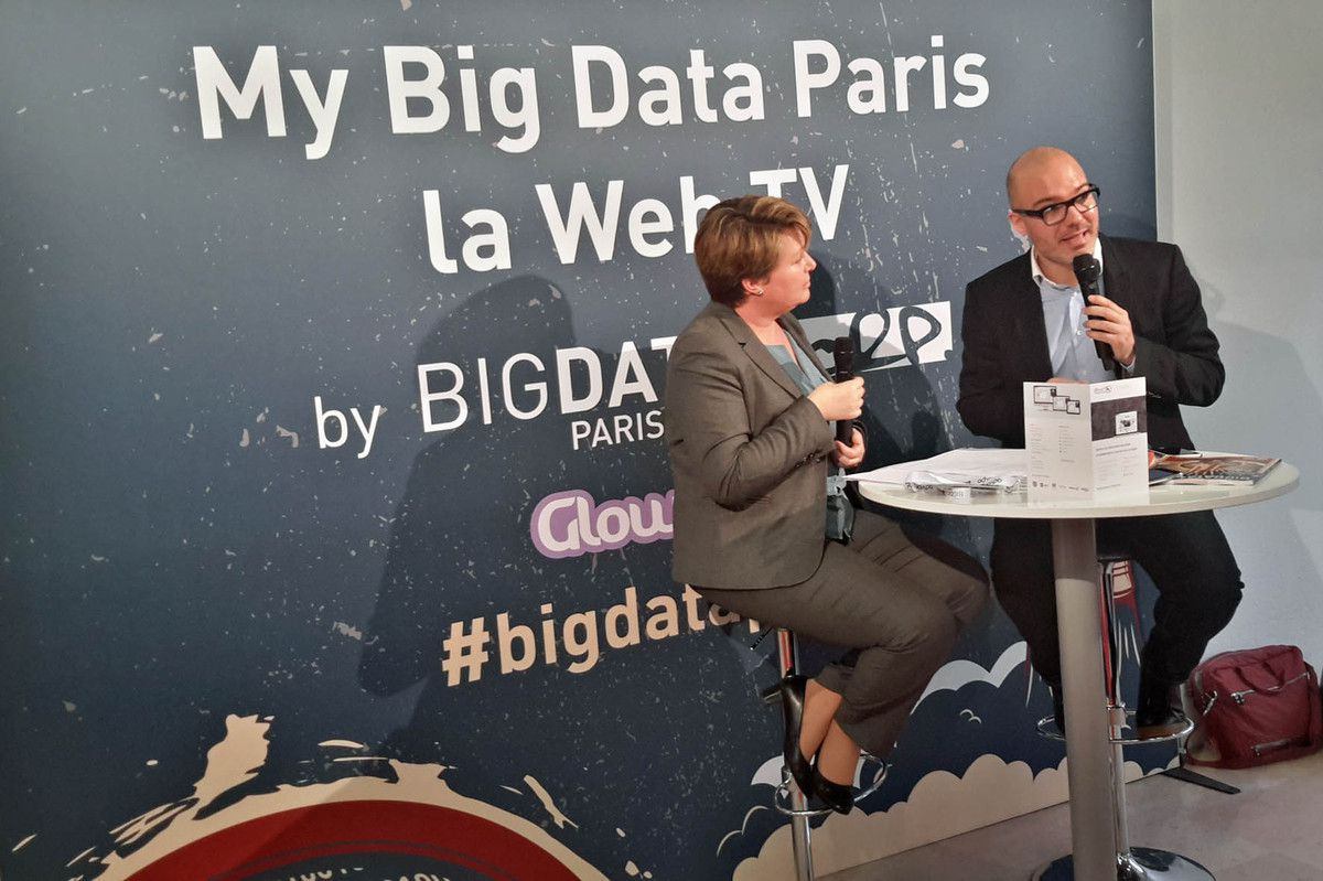 Welcome Big Data Paris