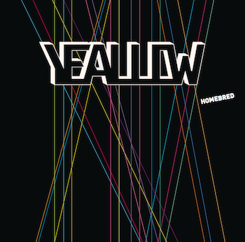 Yeallow « Hombred » (Try&amp&#x3B;Dye Records)
