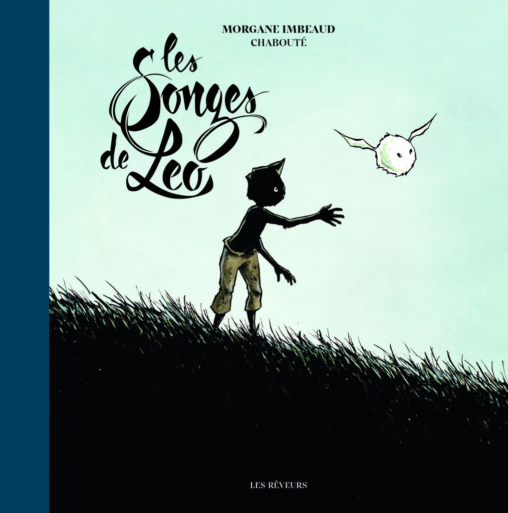 « Les Songes de Léo » Morgane Imbeaud
