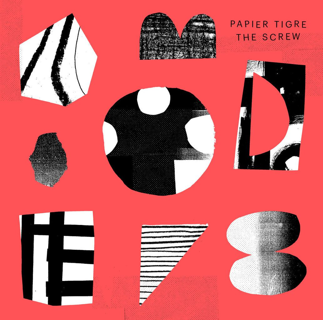 Papier Tigre « The Screw » (Murailles Music)