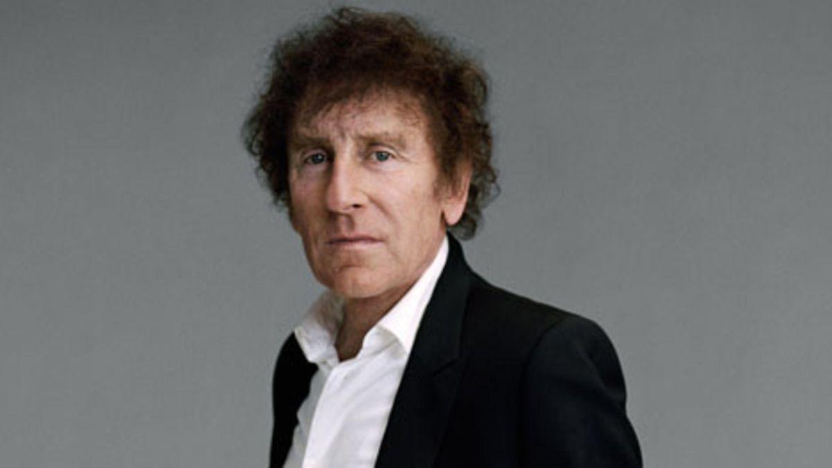 Vieilles Charrues 2010 : interview Alain Souchon