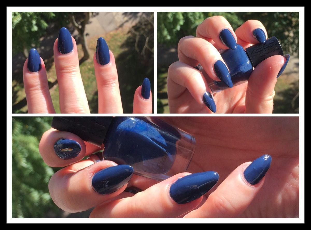 Swatch Etam Bleu Tempête