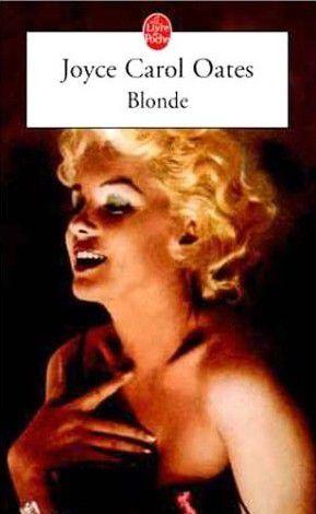 Blonde de Joyce Carole Oates