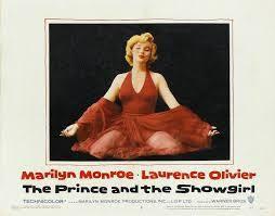 Le prince et la danseuse (The Prince And The Showgirl)