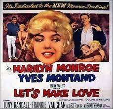 Le milliardaire (Let's Make Love)