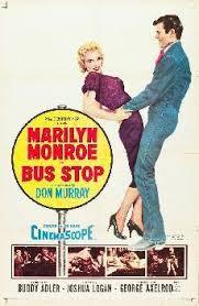 Arrêt d'autobus (Bus Stop)
