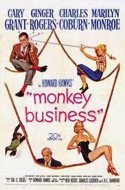 Chérie, je me sens rajeunir (Monkey Business)