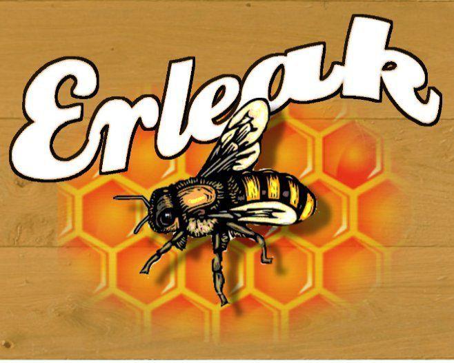 ERLEAK petit rappel sur les conférences de  l'évènement &quot&#x3B;l'abeille notre précieuse sentinelle&quot&#x3B; à Bayonne