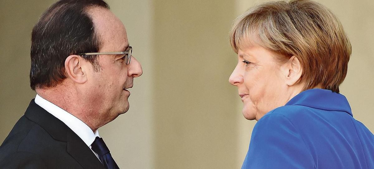 Rencontre evian franco-allemand