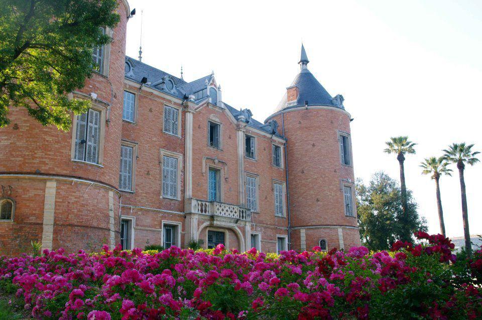 La Château  et les belles figues de Solliès-Pont