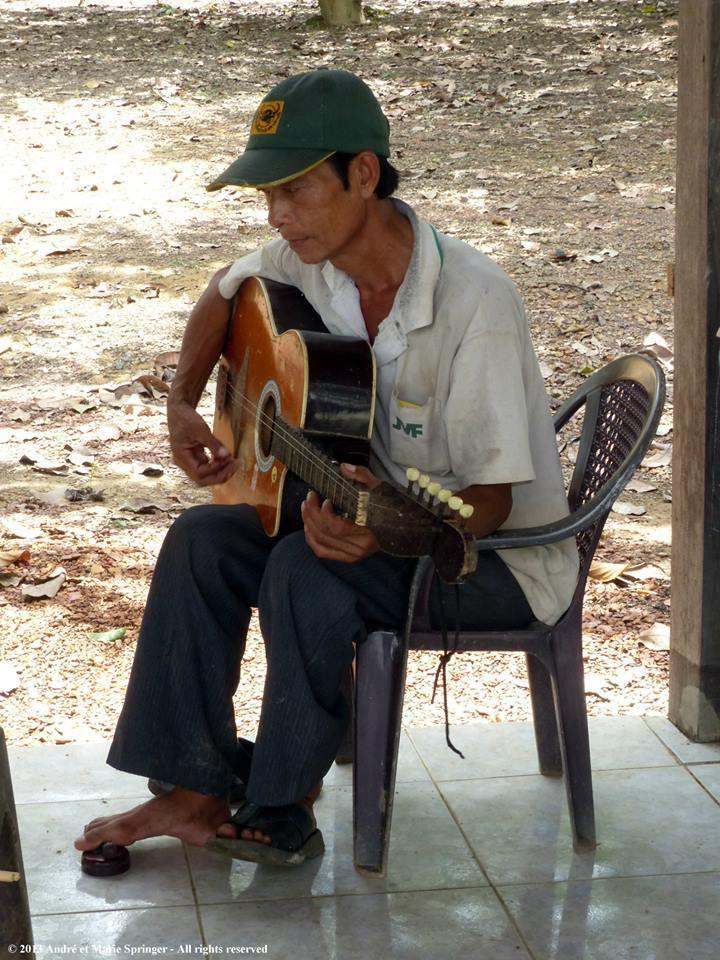Đờn ca tài tử : Vietnam - Saigon