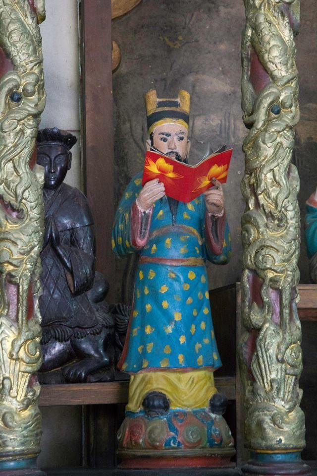 Le temps des pastilles Pulmoll : Vietnam - Saigon - District 11