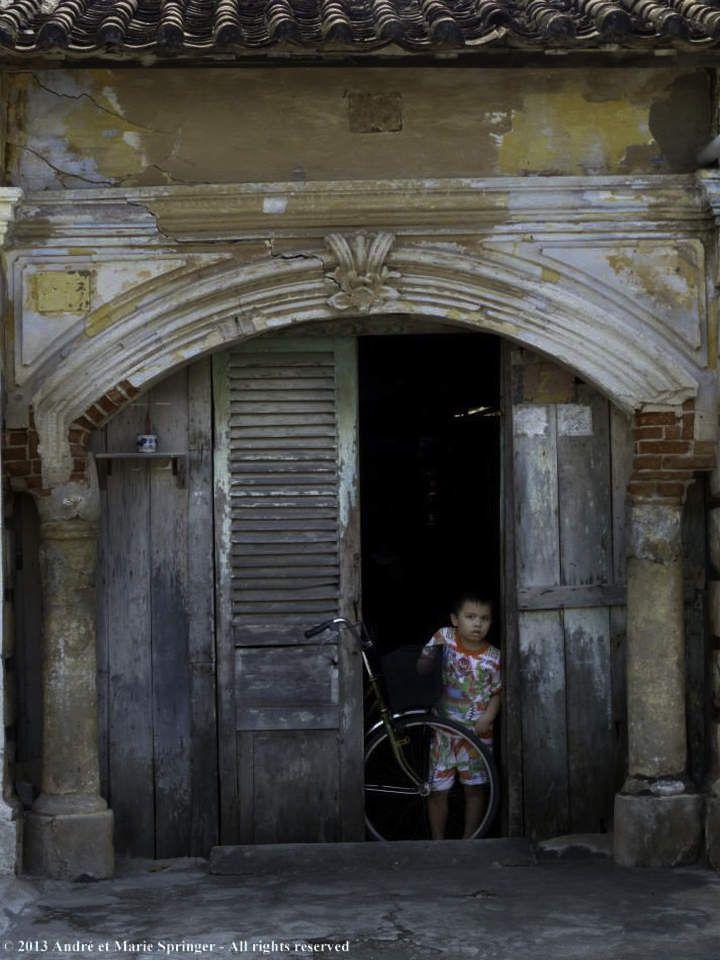 VIETNAM : DELTA - Gò Công