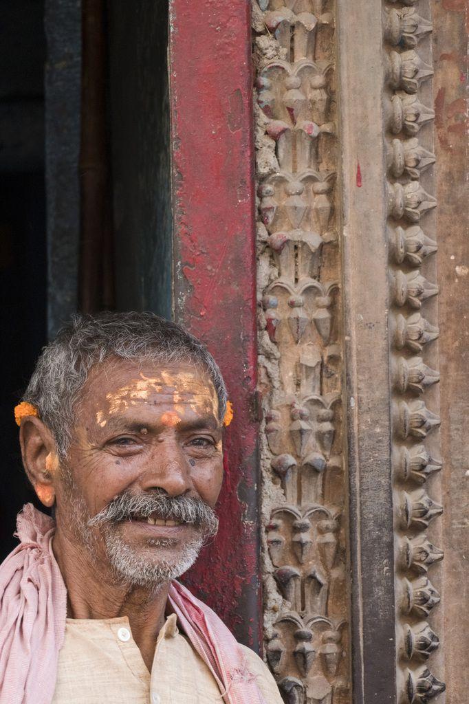 Uttar Pradesh - Mathura