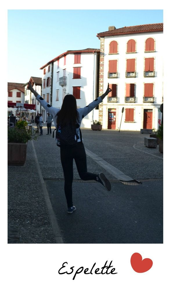 Pays Basque &amp&#x3B; España ! (avril 2K17)