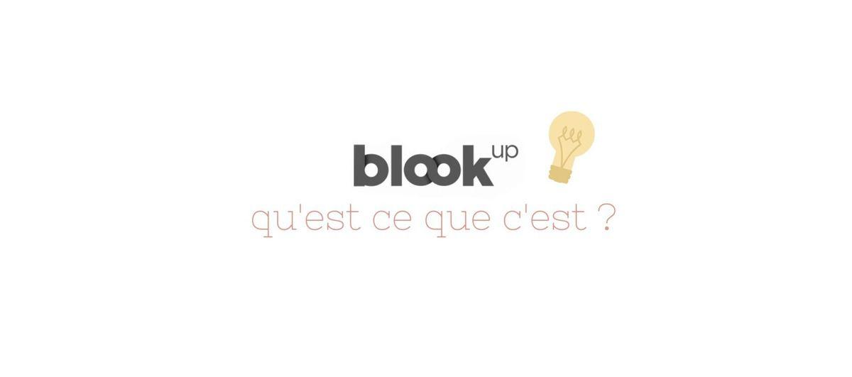 BlookUp ou le site excessivement cool!