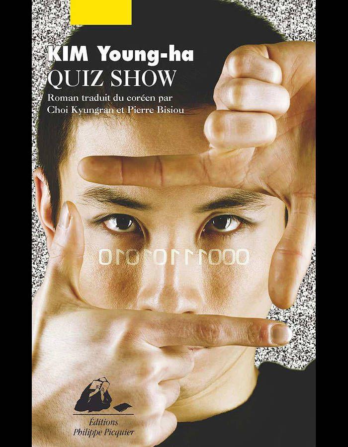 Kim Young-Ha - Quiz show