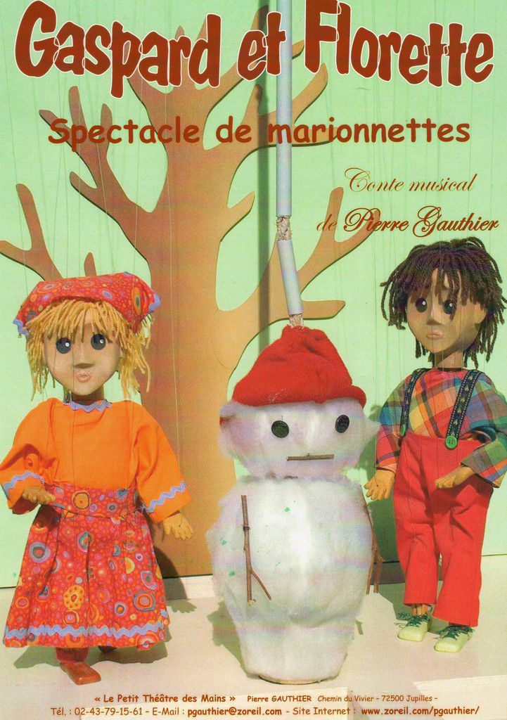 14 H : spectacle (7 €) - 15 H : atelier (10 € ) - spectacle + atelier : 13 €