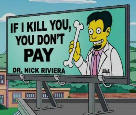 Le système médical veut ma mort. VOLUME 2