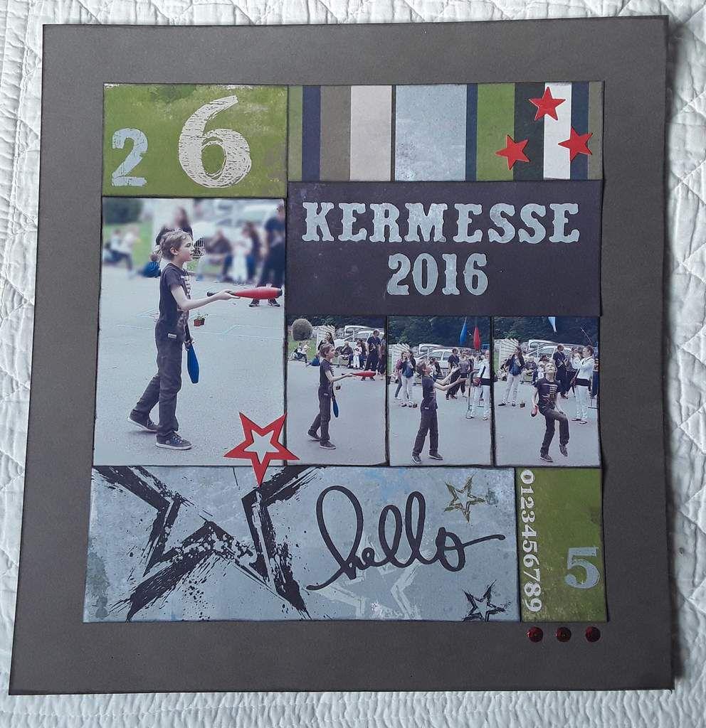 KERMESSE 2016