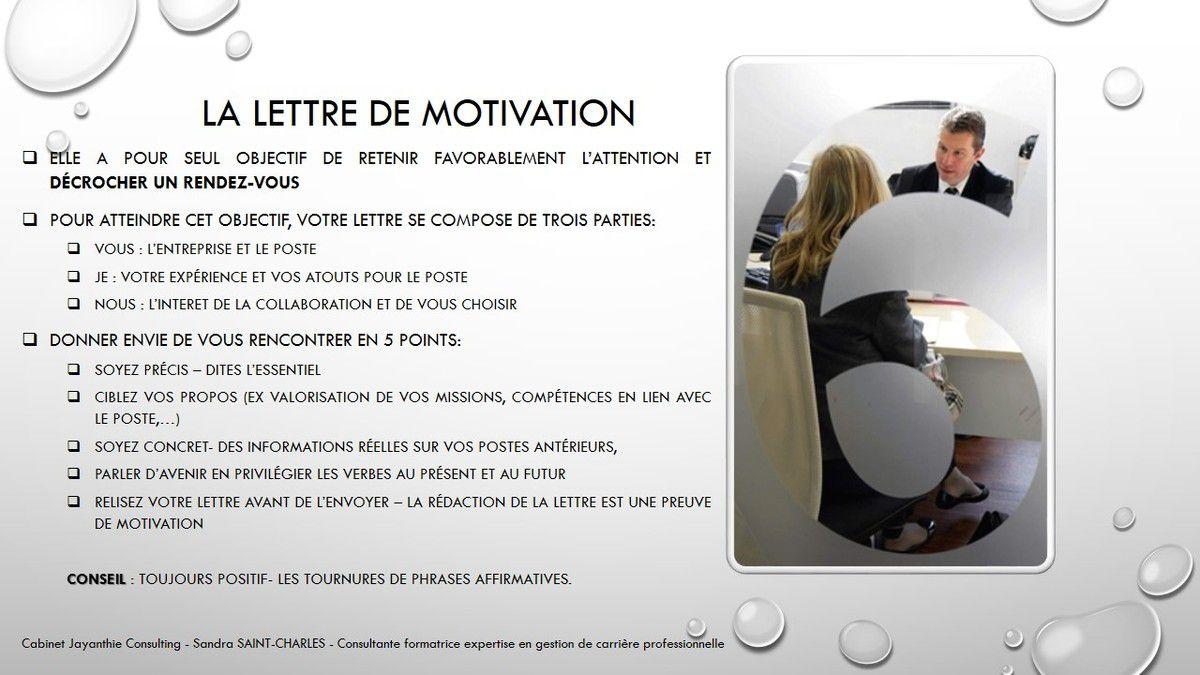 définition de la lettre de motivation Lettre De Motivation Définition | passieophetplatteland définition de la lettre de motivation