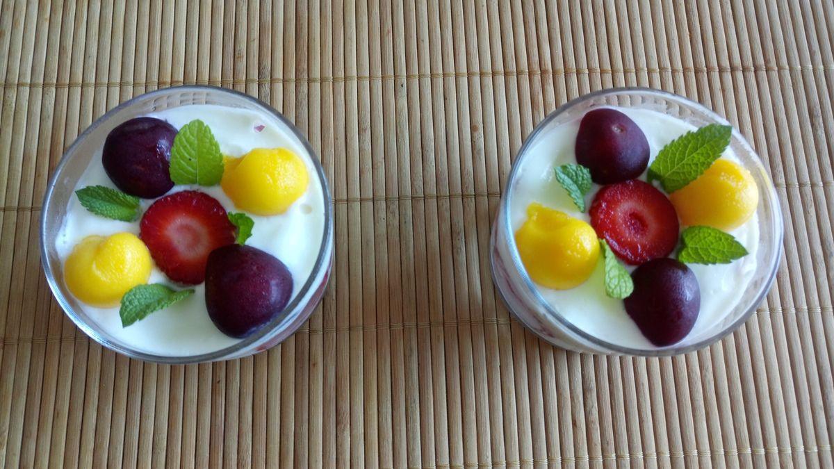 Bodega fruitée ~ 3