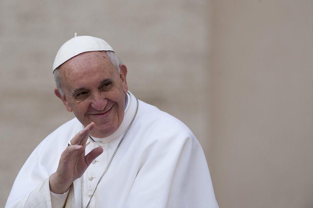 L'appel du Pape à accueillir des familles de réfugiés