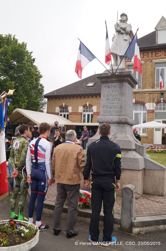2015 05 23 ALBUM 2EME ETAPE PARIS ARRAS TOUR