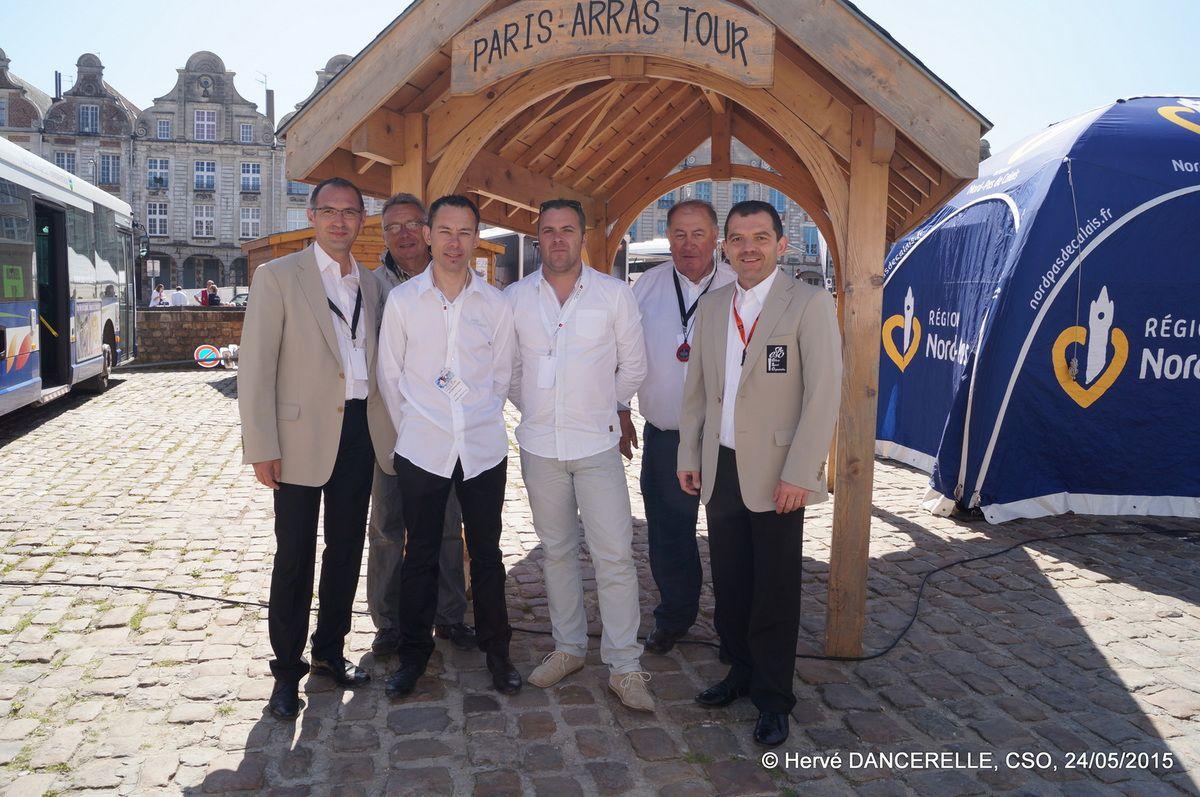 2015 05 24 ALBUM 3ème ETAPE PARIS ARRAS TOUR