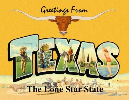Repas texan le mercredi 20 avril, cowboys !