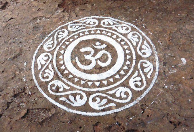 Chapitre 191 : Shanti Ashram , troisième jour
