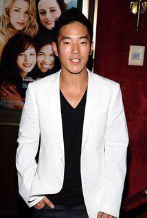 Leonardo Nam, un acteur coréen australien