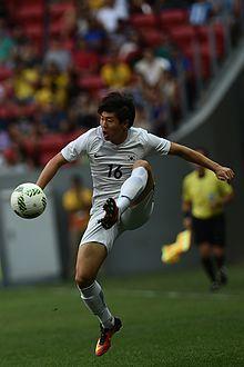 Le DFCO se maintient en ligue 1 : quelles perspectives pour Kwon Chang-hoon ?