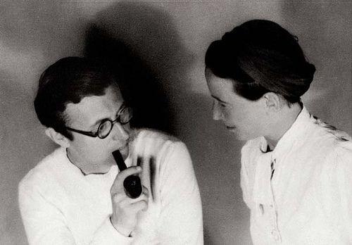 Il ferait Beauvoir