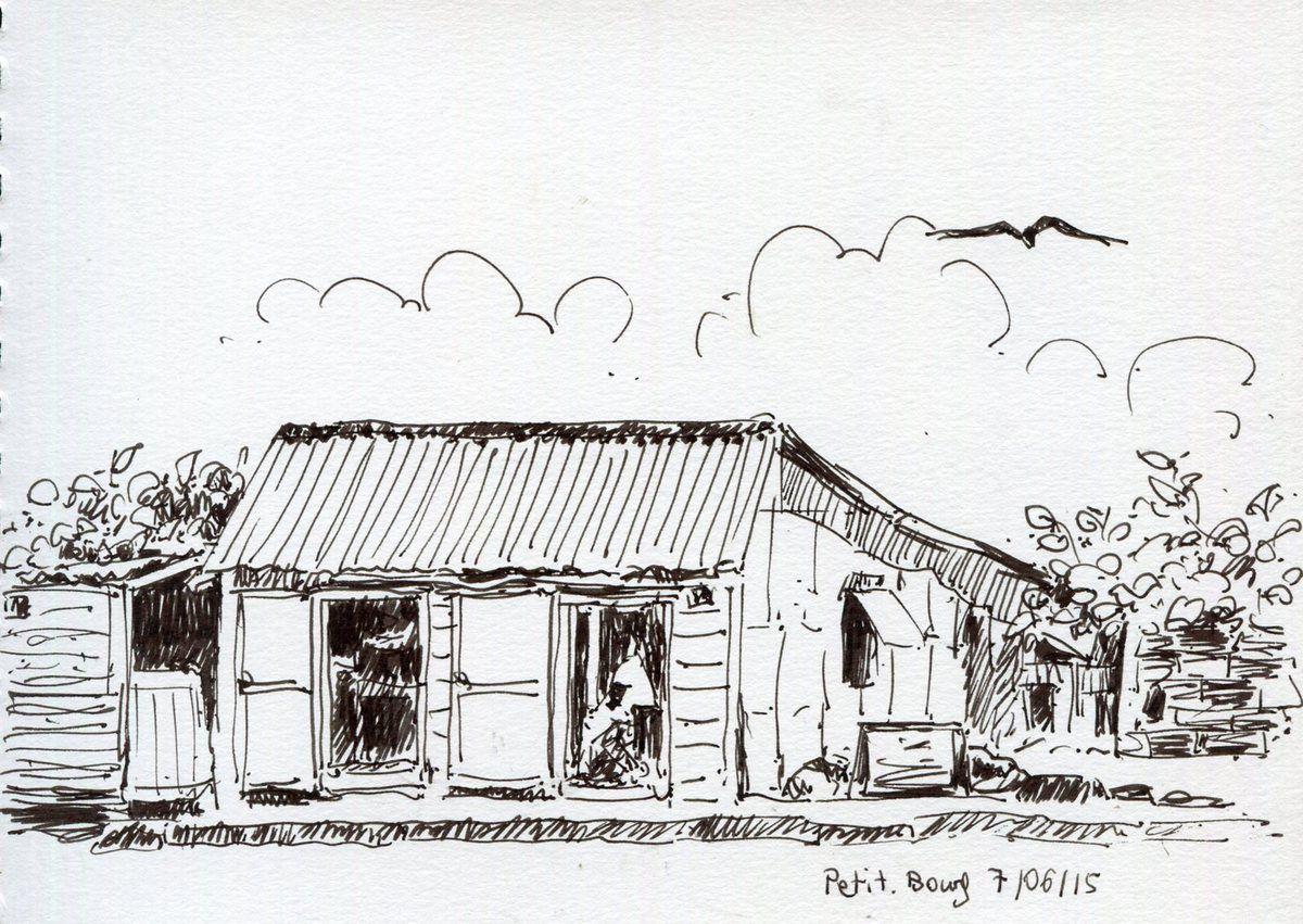 Tibou - Petit-Bourg