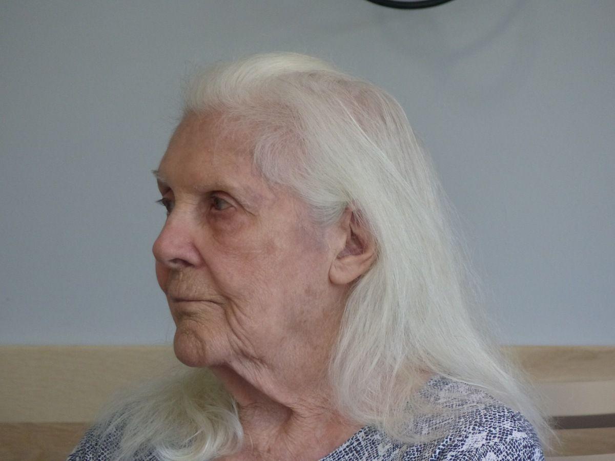 Denise Bigot et ses colocs