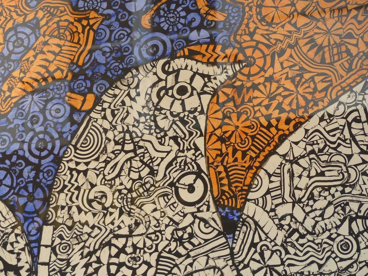 Avant Picasso