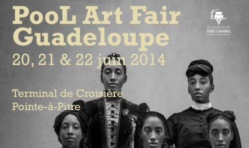 Pool Art Fair Guadeloupe