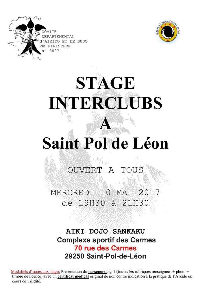 Interclub ...