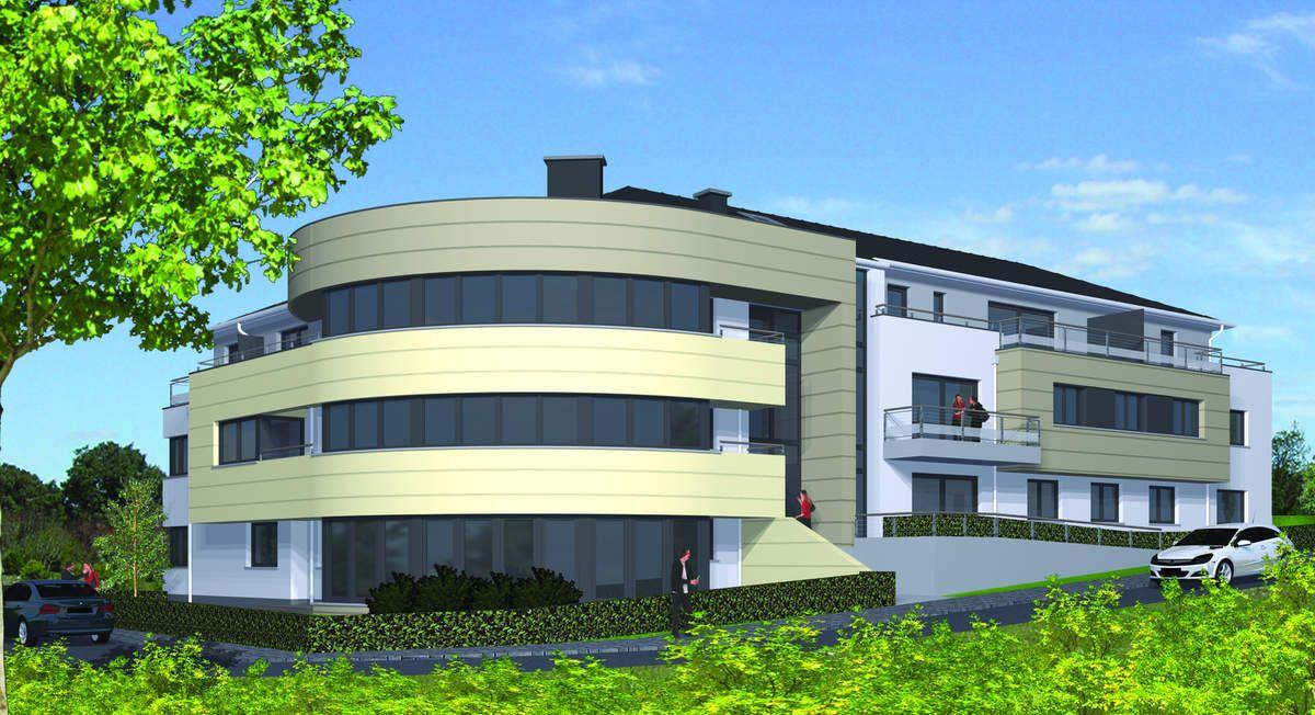 Luxembourg appartements 2012 v2 architecture bureau d