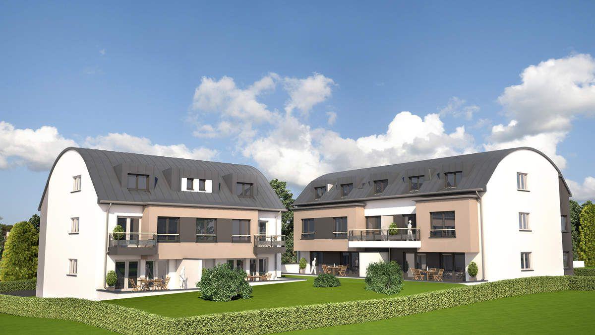 Soleuvre - Appartements - 2012