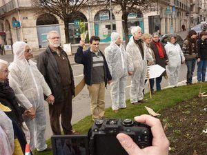 Après Fukushima à Blois